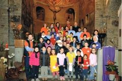 Animazione liturgica Santa messa con i bambini  domenica ore 18.30