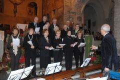 Animazione liturgica Santa messa domenica ore 10