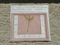 _DSC5289 meridiana Chiesa di Saint-Vincent